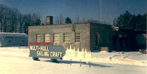Hillsborough Road Building